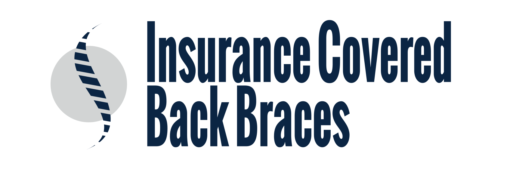 InsuranceCoveredBackBraces.com Logo